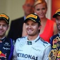 F1 Beszédes számok a Monacói Nagydíjról