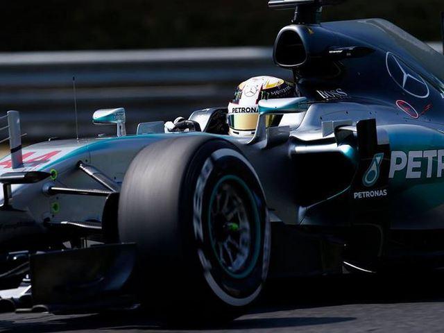 F1 Hamilton a harmadik szabadedzést is az élen zárta a Hungaroringen