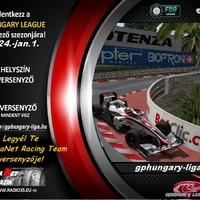 Virtuális Formula-1-es versenyzőket keresünk a FormaNet csapatába!