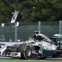 F1 Hamilton vs Rosberg - Vélemények a paddockból