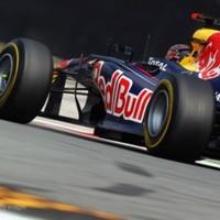 Vettel megkönnyezte hatalmas győzelmét Monzában