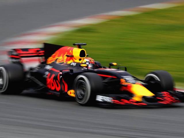 F1 Red Bull: Jobb egy egyszerű autóval kezdeni, mint egy bonyolulttal eltévedni