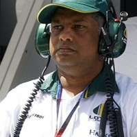 Tony Fernandes Eddie Jordan kritikáiról, és a Team Lotus névváltoztatásról