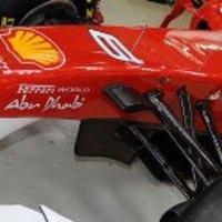 Az első napon Felipe Massa volt a leggyorsabb Jerezben