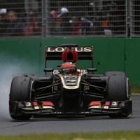 F1 Räikkönen jelentősen növelte a Lotus ár-érték arányát - Újabb lépés az istálló eladása felé?