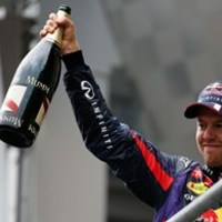 F1 Vettel nem számított ilyen könnyű győzelemre