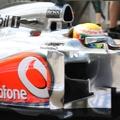 F1 A két McLaren az élen, a Magyar Nagydíj első edzésén