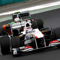Kobajasinak a Force India és az időjárás okoz fejfájást