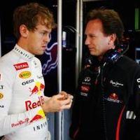F1 Horner: Vettel semmit nem írt alá, sőt nem is tárgyalt a Ferrarival