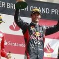 F1 Webber: Egy ilyen teljesítménynek nehéz hátat fordítani