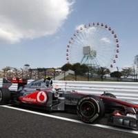 Button futamgyőzelmet, Vettel második vb címet ünnepelt Szuzukában