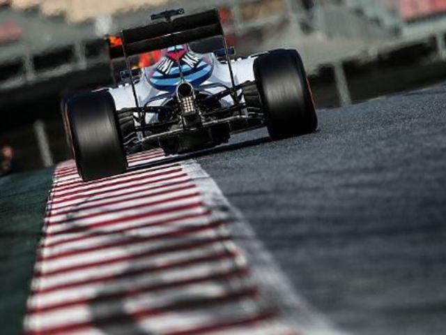 F1 Autóbemutatók 2017