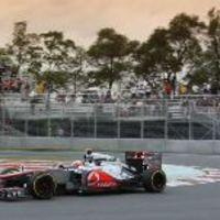 F1 Button a problémák ellenére is eredményes hétvégére számít