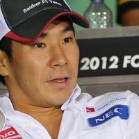 Hivatalos: Kobajasi a Caterham színeiben tér vissza az F1-be