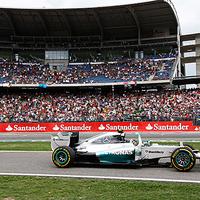 F1 Miért nem fontos  már Ecclestone-nak a Német Nagydíj