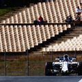 F1 Néhány területen a Williams jobb, mint a Mercedes