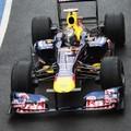 Száraz pályán Vettel volt az utolsó szabadedzés legjobbja Silverstone-ban
