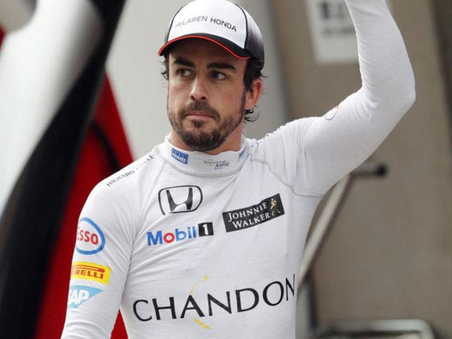 F1 Alonsón nem múlik majd a futamgyőzelem