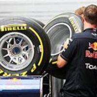 A Pirelli kissé megneheztelt a Red Bullra - Pirelli vs Red Bull a Belga GP-n