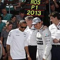 F1 A Mercedes üldözőbe vette a címvédőt - A riválisok szerint nem véletlen a csapat remek formája