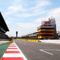 F1 Barcelonai tesztbeosztás