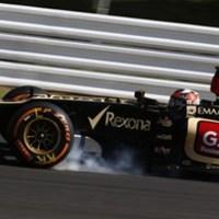 F1 Nagy szezonhajrára készül a Lotus