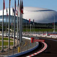F1 Adatok, statisztikák az Orosz Nagydíj előtt