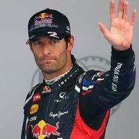 F1 Webber talán már öreg az F1-hez, de vannak még befejezetlen ügyei