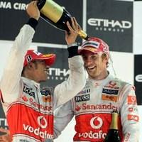2010-ben a McLarennek egy bajnoki pont 460 ezer dollárba került