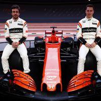 F1 Alonso: Nem volt miről beszélni a Mercedesszel
