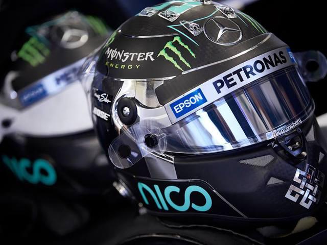 F1 Rosberg duplázott Ausztriában