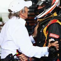F1 Stewart úgy tudja, az austinig rendeződnek Räikkönen és a Lotus problémái