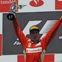 F1 Európa Nagydíj - Statisztikák érdekességek