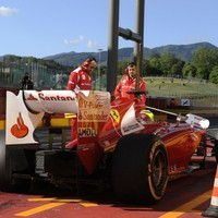 Ferrari: Első lépések a trendváltás felé