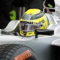 Rosberg: A Mercedesszel mindig számolni kell