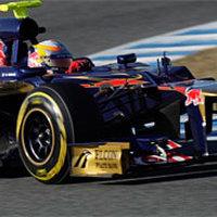 Vergne szerint a Toro Rosso a középmezőny legerősebb csapata lehet