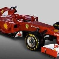 Bemutatták a 2012-es Ferrarit (Videóval!)