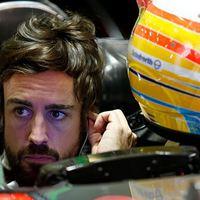 F1 Hivatalos: Alonso kihagyja a szezonnyitót