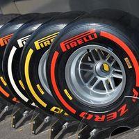 F1 Hivatalos: 2016-ig a Pirelli marad a széria kizárólagos gumiszállítója