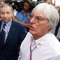 F1 Ecclestone: Az probléma lenne, ha bebörtönöznének