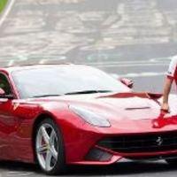 F1 Piros villám a Zöld Pokolban - Alonso és a sebesség