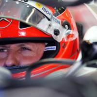 F1 Schumacher nem érez csalódottságot, hogy ilyen helyzetben kell befejeznie pályafutását