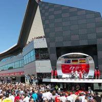 F1 Fogadjunk? - Silverstone-i esélyek