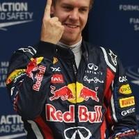 Vettel Grand Slam győzelmet aratott az első Indiai Nagydíjon