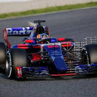 F1 Barcelona 2. tesztnap - Ők tesztelnek ma