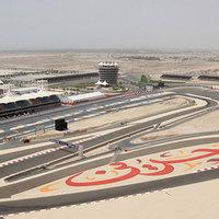F1 A Bahreini Nagydíj rajtrácsa a büntetéseket követően