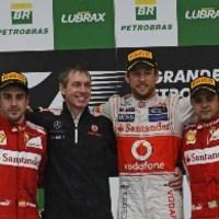 F1 Brazil Nagydíj - Statisztikák, érdekességek
