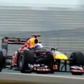 Vettelt egyelőre csak a McLarenek tudták megközelíteni Kínában