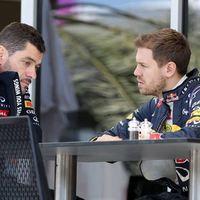 F1 Vettel: Nincs gyors megoldás a problémáinkra