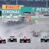 F1 Beszédes számok a Maláj Nagydíjról
